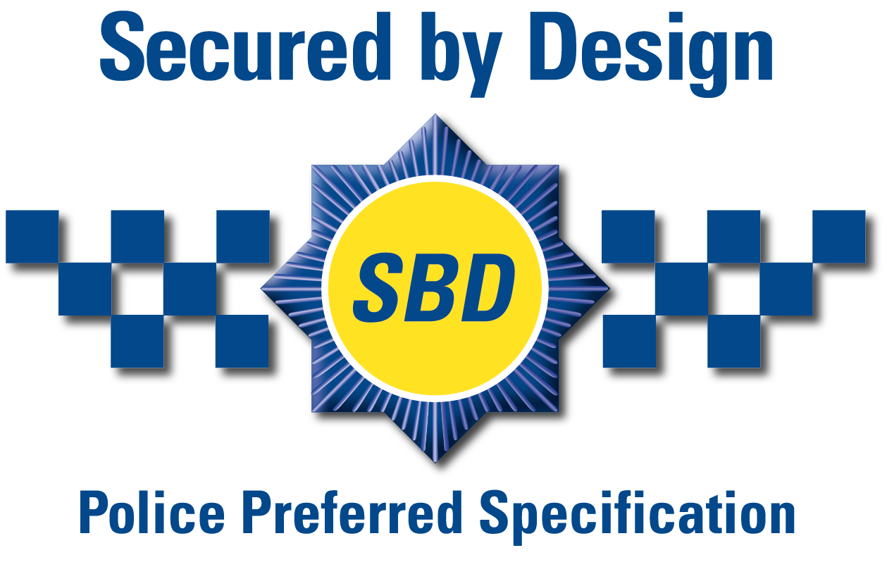 Secured by Design meets Police Approved Standards