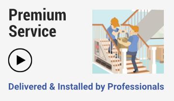 Play Premium Service Video